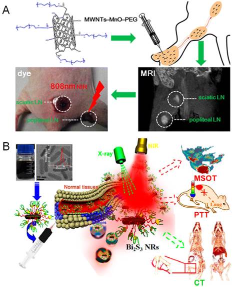 Stage 4 Lung Cancer >> Current Approaches of Photothermal Therapy in Treating Cancer Metastasis with Nanotherapeutics